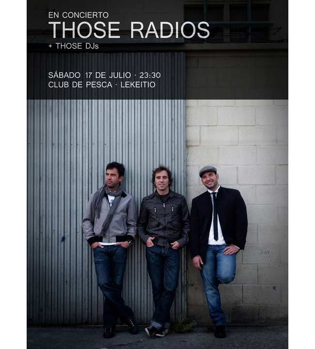 those-radios