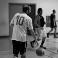 Las fotos del primer partido de las Leyendas del Basket del DSB.