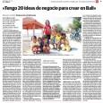 Ayer domingo nos sorprendió el inigualable Eduardo Cabello en la prensa. Podéis leer la noticia a continuación. Por si no se lee con claridad aquí tenéis el link con la […]