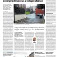 Publicado hoy en EL Correo: